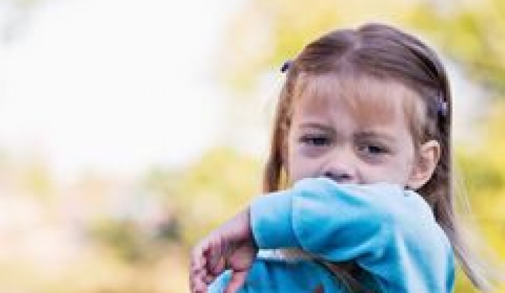 Cough, kids and when to worry - Children's Physicians Medical Group