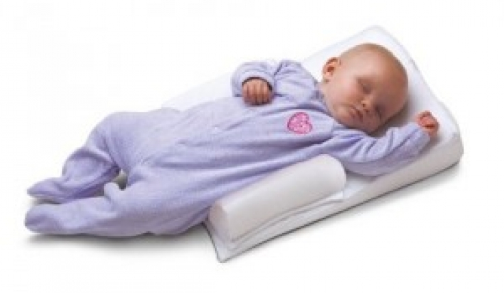 Infant Sleep Positioners (ISPs) May Increase Risk - Children s ... e8db5704a